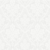 Tapetti Engblad & Co Decorama Easy Up 2019 9324, valkoinen