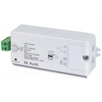 LED-himmennin/vastaanotin FTLight, RF, langaton, 1-kanavainen, 12-36VDC 1