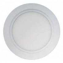 LED-alasvalo FTLight Slim 24V, 10W, 700lm, 3000K, IP44/IP20, himmennettävä
