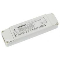 LED-muuntaja FTLight Multi 24V, 75W, IP20, himmennettävä, painonappi, 1-10V