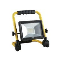LED-työvalaisin LED Energie Work, 50W, IP44, jalustalla