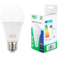 LED-vakiokupulamppu LED Energie A60/E27, 9W, 3000K, 810lm, 65x125mm, himmennettävä