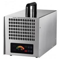 Otsonaattori DunWore OZ-143, 5000/10000/15000/20000mg/h, yli 200m², kaukosäätimellä