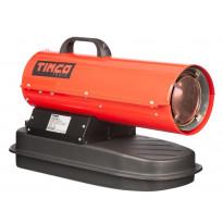 Lämpöpuhallin Timco, 10kW, 220V