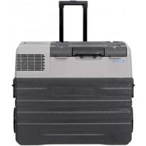 Matkajääkaappi Frezzer Pro, 52 litraa, kompressorikäyttöinen, 12/24V/230V