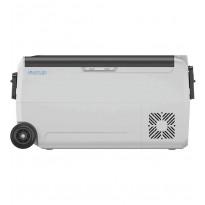 Matkajääkaappi Frezzer Pro Dual, 36 litraa, kompressorikäyttöinen, 12/24V/230V