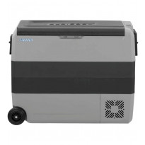 Matkajääkaappi Frezzer Pro Dual, 60 litraa, kompressorikäyttöinen, 12/24V/230V