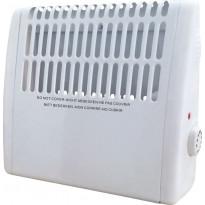 Läpivirtauslämmitin Thermal Plus pakkasvahdilla 450W, valkoinen