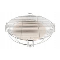 """Grillausjärjestelmä Kobe Kamado XL, 23.5""""/24"""" kamado-grilleille"""