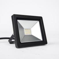 LED-valonheitin LED Energie Slim, 10W, 800lm, IP44, 4500K