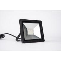 LED-valonheitin LED Energie Slim, 30W, 2400lm, IP44, 4500K