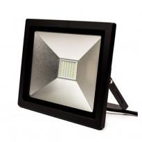 LED-valonheitin LED Energie Slim, 100W, 8000lm, IP44, 4500K