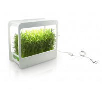 LED-kasvivalaisin LED Energie Mini Garden Plus, 40x21.3x48cm, 14W, IP20, 4000K, valkoinen