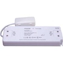LED-vakiojännitelähde FTLight, 75W, 24V, IP20