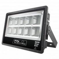 LED-työvalaisin Finelectro, 500W, IP44