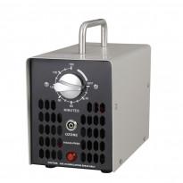 Otsonaattori Mag-Pro, 2000mg/h, vedelle ja ilmalle, 30m²