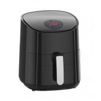 Airfryer ilmakypsennin Kobe Grande, 5.5 litraa, digitaalinen