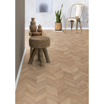 Korkkilattia Egger Flooring Pro Comfort Tammi Vidora, vaalea
