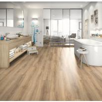 Komposiittilattia Egger Design GreenTec, Tammi Karkea Rustic, 1.995 m²/pkt