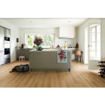 Komposiittilattia Egger Design GreenTec, Tammi Velvet, 1.995 m²/pkt