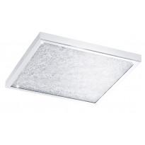 LED-kattovalaisin Eglo Cardito, 4x6.7W, 440x55x440mm, IP20, kromi