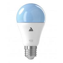LED-älylamppu Eglo Crosslink, kaukosäätimellä, 9W, RGBTW, A60, E27