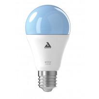 LED-älylamppu Eglo Crosslink, 9W, RGBTW, A60, E27