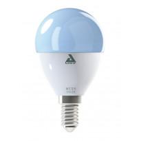 LED-älylamppu Eglo Crosslink, 5W, RGBTW, P50, E14