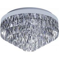 Kattovalaisin Eglo Crystal&Design Valparaiso, Ø480mm, kromi