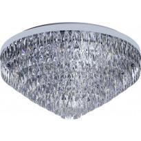 Kattovalaisin Eglo Crystal&Design Valparaiso, Ø780mm, kromi
