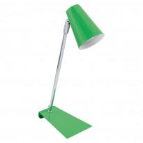 Pöytävalaisin Travale LED, vihreä