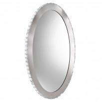 Peilivalaisin LED Toneria, 51cm, kromi, kristalli