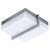 LED-katto-/seinävalaisin ulos Eglo Sonella 1, antrasiitti, valkoinen 94876