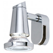 Peilivalaisin Eglo Sticker LED, kromi 95832