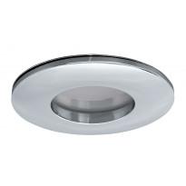 LED-paneeli Eglo Margo-Led, 5W, Ø82x10mm, IP65, kromi