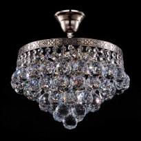 Kattovalaisin Maytoni Diamant Gala, kromi/kristalli