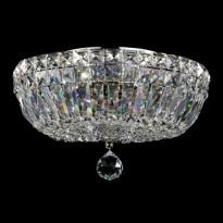 Kattovalaisin Maytoni Diamant Basfor, kromi/kristalli, Verkkokaupan poistotuote