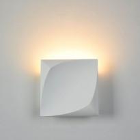 Maytoni Modern Mixed Moods C198 LED-seinävalaisin, 120x120 mm, valkoinen