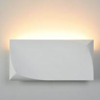 Maytoni Modern Mixed Moods C198 LED-seinävalaisin, 120x240 mm, valkoinen