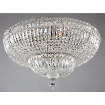 Kristallivalaisin Maytoni Diamant Crystal Basfor 16-N, 605mm, kromi