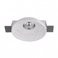 Alasvalo Maytoni Gyps Down Light DL278-1-01-W, 140 mm