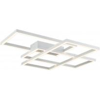 LED-kattovalaisin Maytoni Technical Line valkoinen