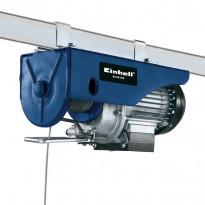 Sähkövinssi BT-EH 250, 250 kg