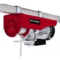 Sähkövinssi Einhell TC-EH 600, max 600kg