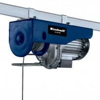 Sähkövinssi BT-EH 600, 600 kg