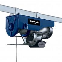 Sähkövinssi BT-EH 1000, 999 kg