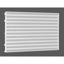 Säilytystaulu Elfa Utility Home 442x382x15mm, valkoinen