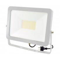 LED-valonheitin ElectroGear Classic 100W, IP44, 4000K valkoinen