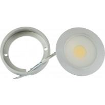 LED-kiekkovalosarja ElectroGEAR 3.5W, IP20,