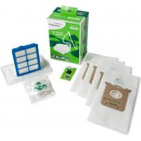 Aloituspakkaus Electrolux, Green -pölynimurille GSK1